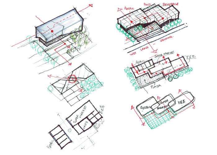 architectural design paramount myanmar alliance
